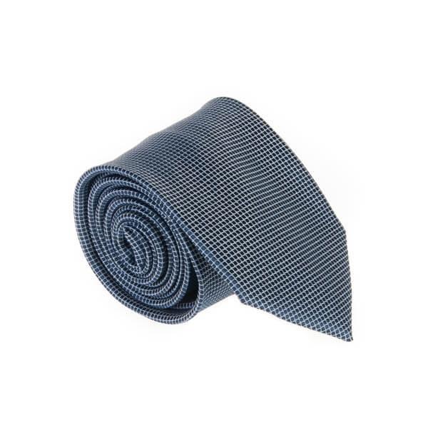 کراوات ابریشمی طرح دار مردانه C&A کد T1088