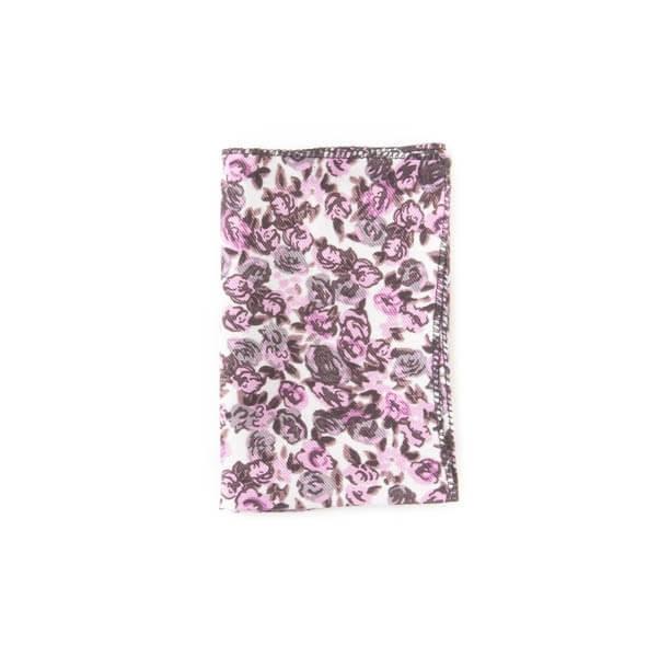 دستمال جیب طرح دار PSH1099