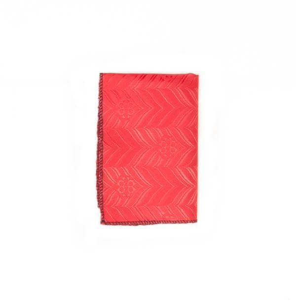 دستمال جیب طرح دار PSH1102