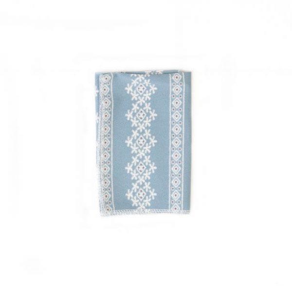دستمال جیب طرح دار PSH1108