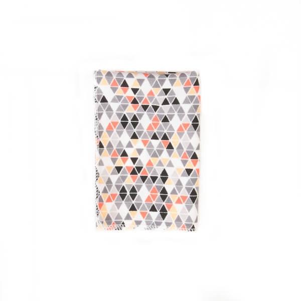 دستمال جیب طرح دار PSH1110