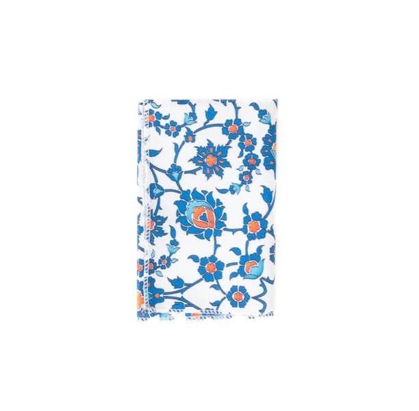 دستمال جیب طرح دار سنتی PSH1111
