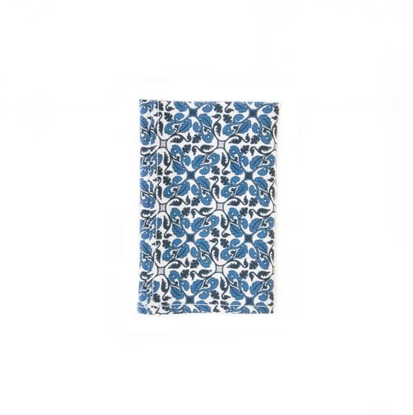 دستمال جیب طرح دار PSH1112