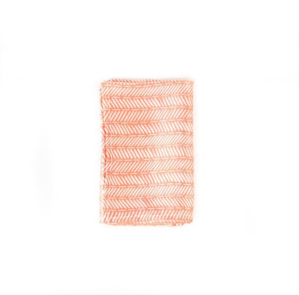 دستمال جیب طرح دار PSH1113