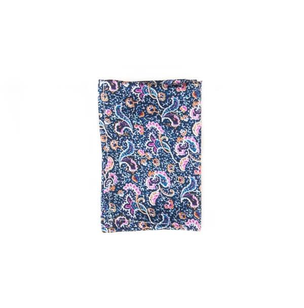 دستمال جیب طرح دار PSH1117