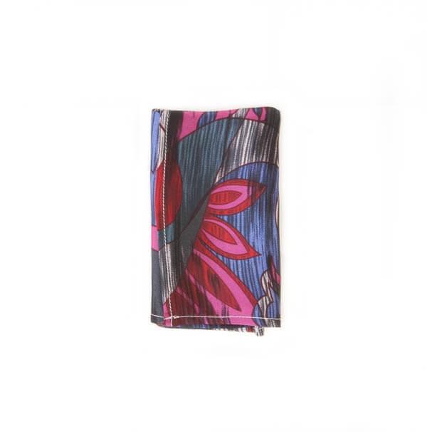 دستمال جیب طرح دار PSH1118