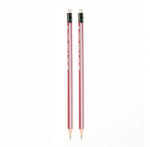 مداد مشکی مسکو بسته 2 عددی کد pec1007 1