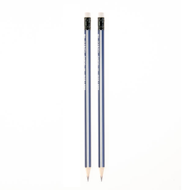 مداد مشکی مسکو بسته 2 عددی کد pec1010
