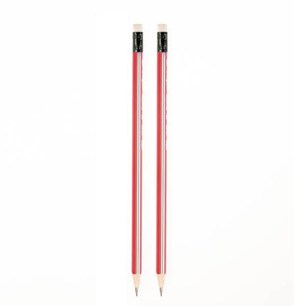 مداد مشکی مسکو بسته 2 عددی کد pec1009