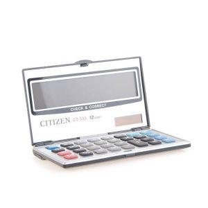 ماشین حساب سیتیزن CT-333