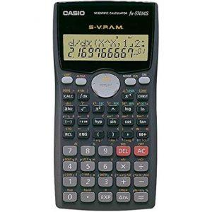 ماشین حساب برند کاسیو CASIO کد FX-82-MS