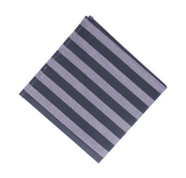 دستمال جیب طرح دار PSH1132