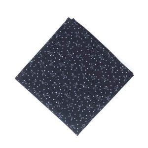 دستمال جیب طرح دار PSH1133