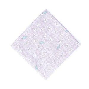 دستمال جیب طرح دار PSH1137