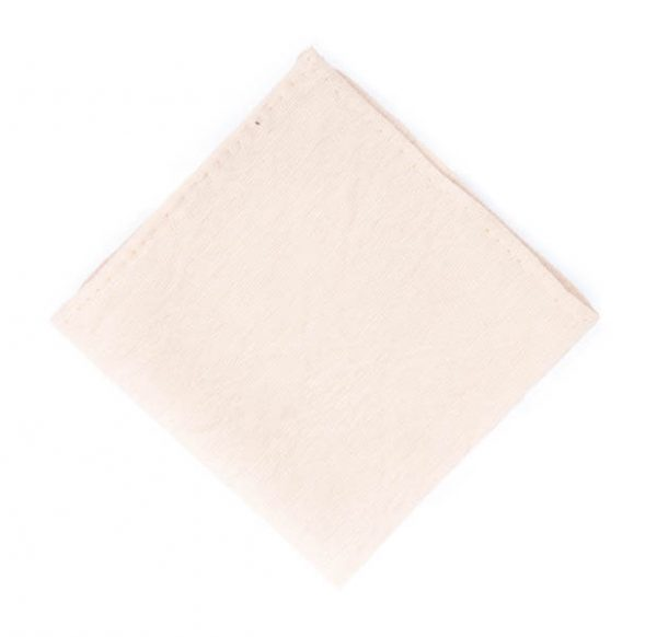 دستمال جیب ساده PSH1143