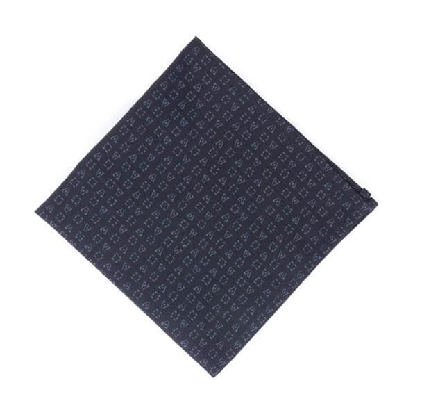 دستمال جیب طرح دار PSH1151
