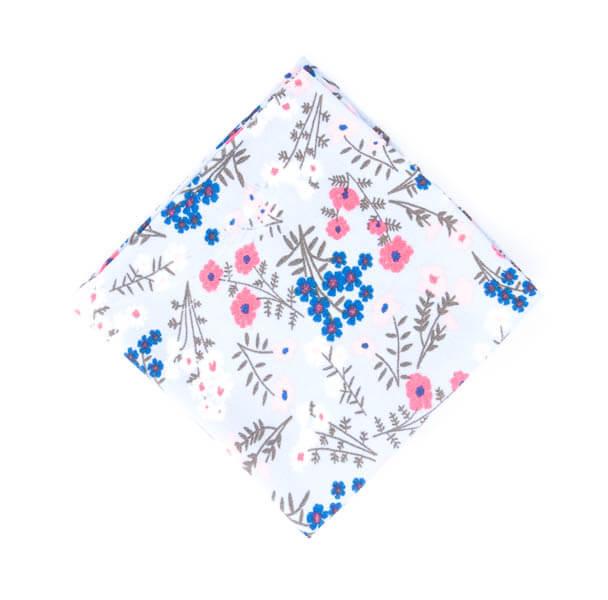 دستمال جیب طرح دار PSH1152