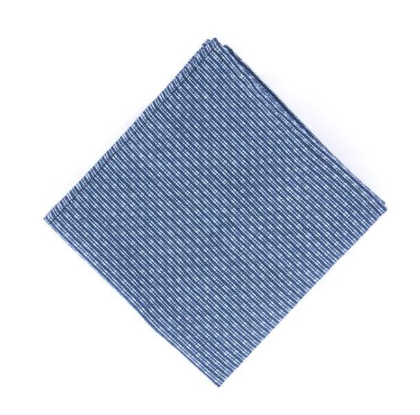 دستمال جیب طرح دار PSH1153