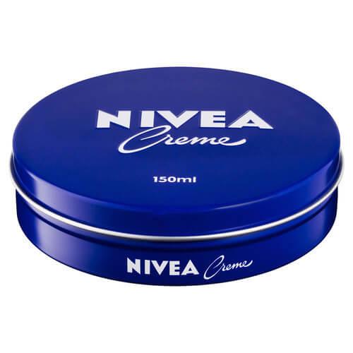 کرم مرطوب کننده و نرم کننده نیوآ 150ml NIVEA