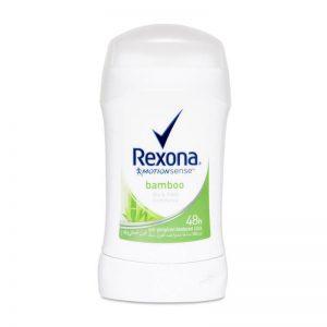 استیک ضد تعریق رکسونا Rexona مدل bambo حجم 40ml