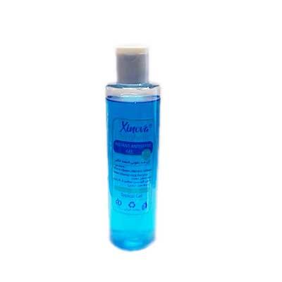 ژل ضد عفونی کننده دست الکلی ژینوا 230 ml