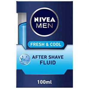 افتر شیو نیوآ fresh & cool - fluid حجم 100ml