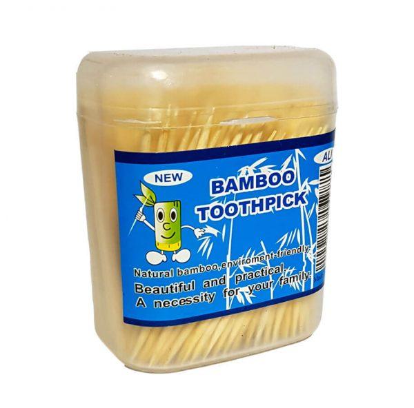خلال دندان بامبو کد 1140