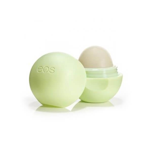 بالم لب ای او اس eos ارگانیک با طعم سیب سبز