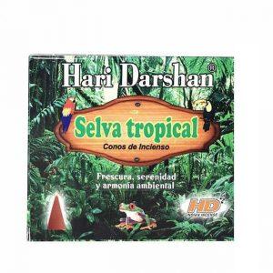 عود خوشبو کننده هوا اچ دی Selva Tropical مخروطی