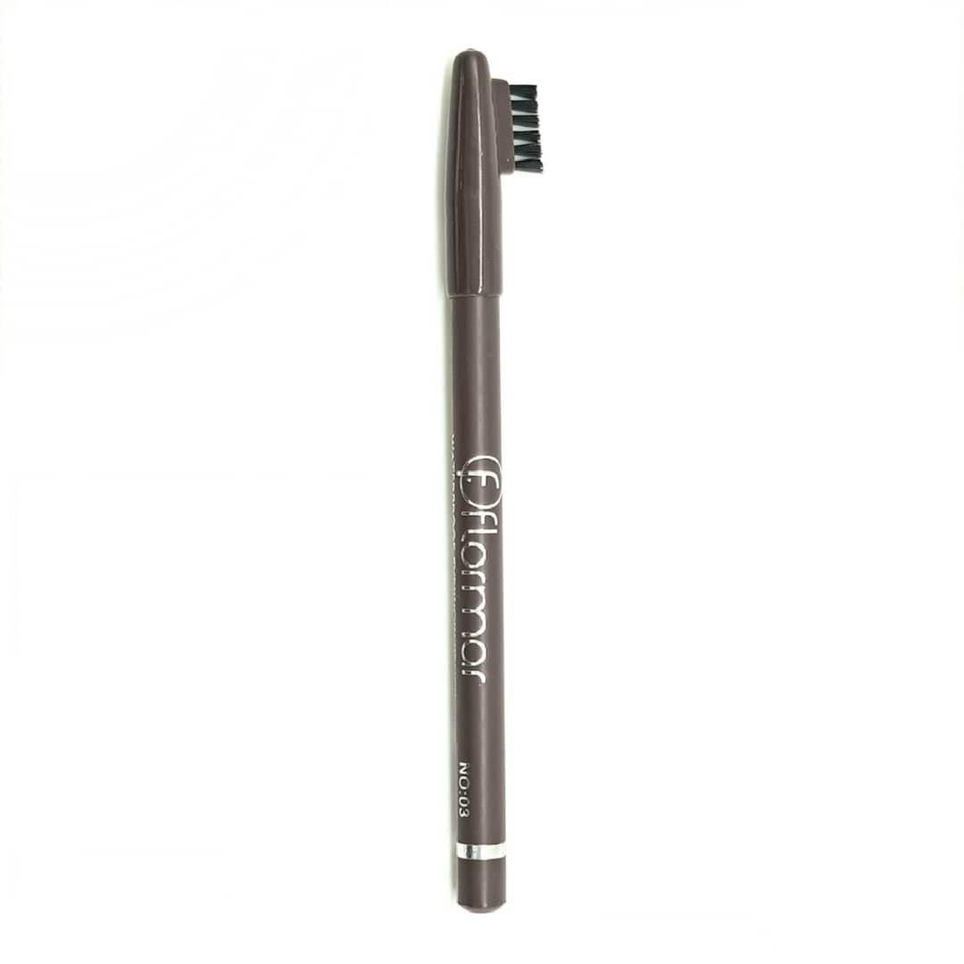 مداد ابرو فلورمار کد 01