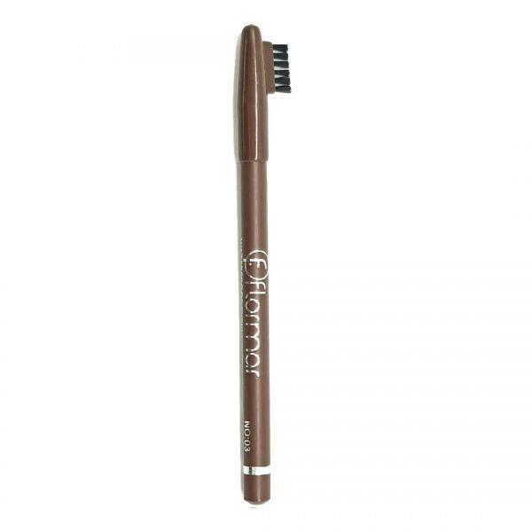 مداد ابرو فلورمار کد 03