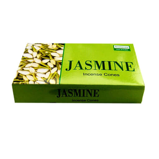 عود خوشبو کننده هوا دارشان یاس jasmine مخروطی