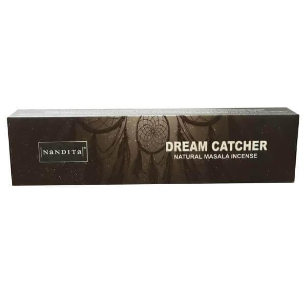 عود دست ساز خوشبو کننده هوا ناندیتا DREAM CATCHER