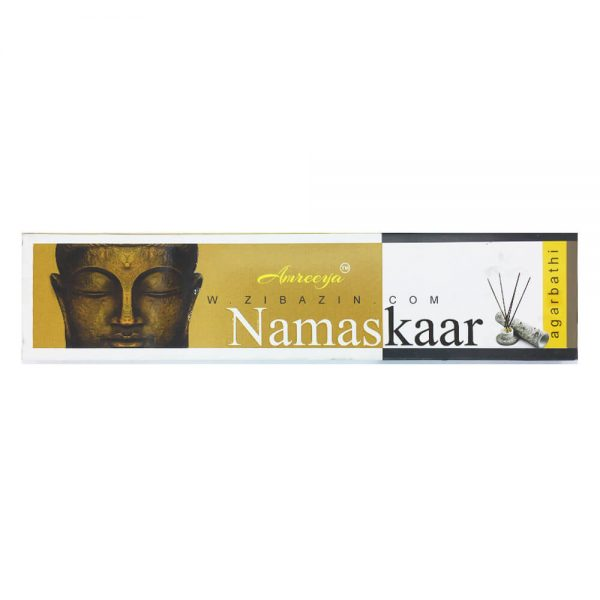 عود دست ساز خوشبو کننده هوا آمریا Namaskaar