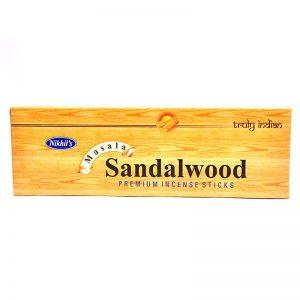 عود دست ساز خوشبو کننده هوا Sandalwood masala
