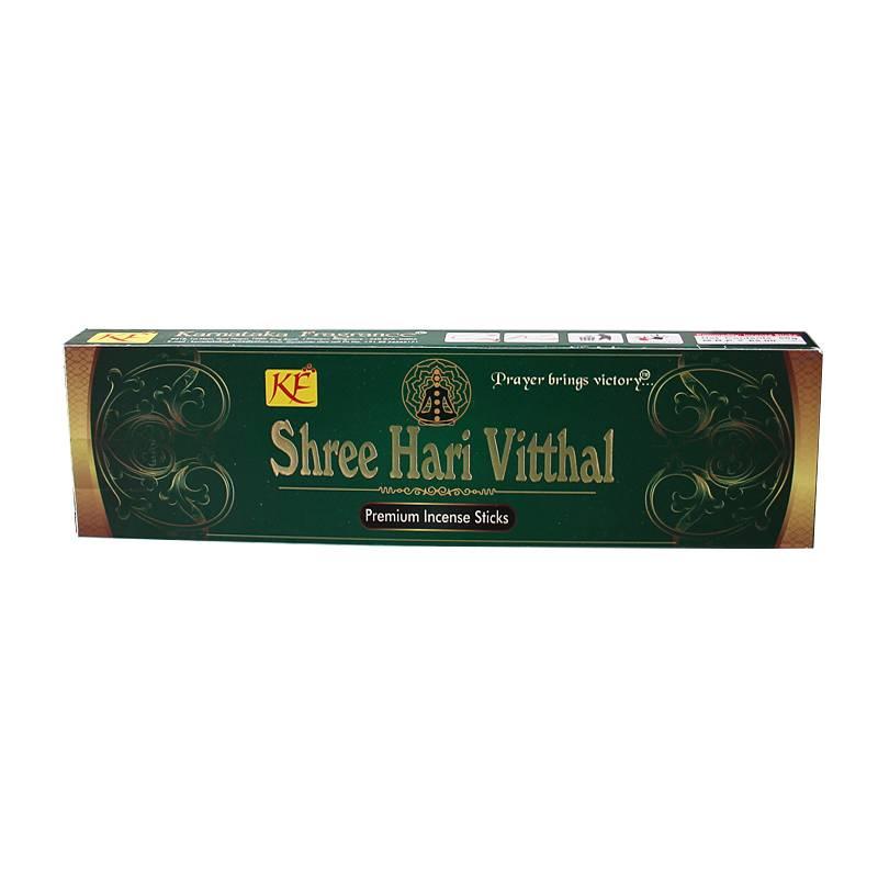 عود دست ساز خوشبو کننده هوا کی اف Shree Hari Vitthal