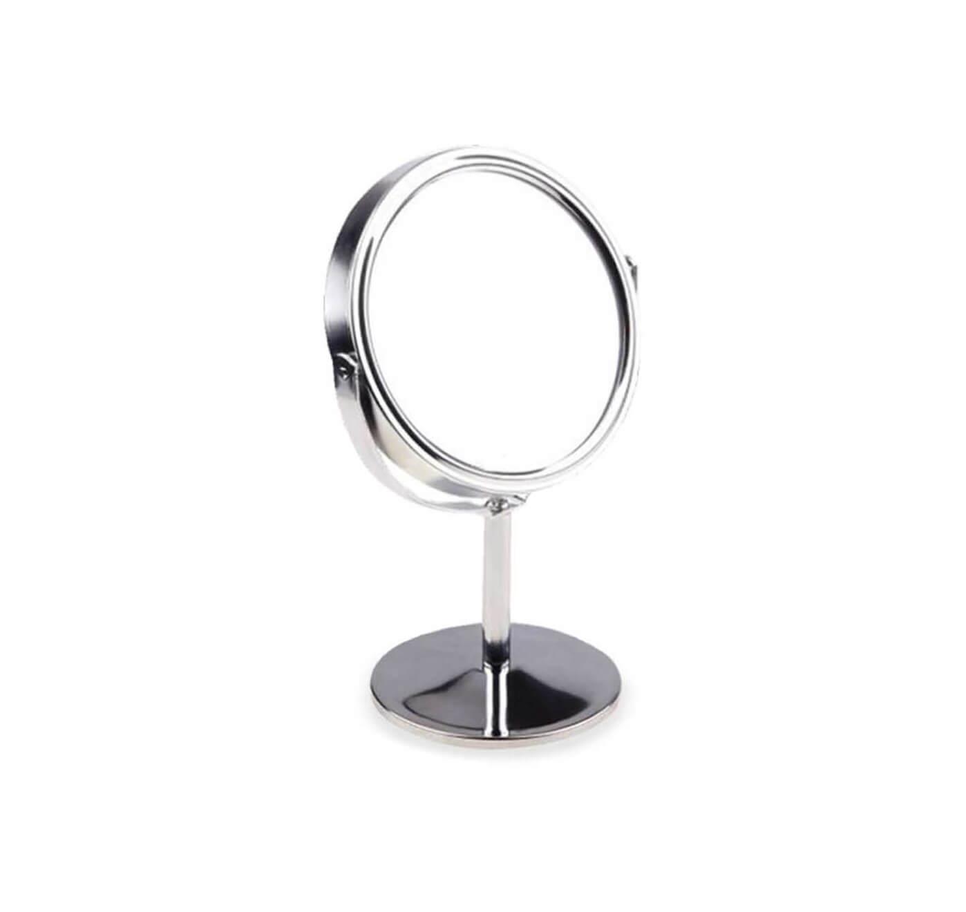 آینه رومیزی jewel دو طرفه