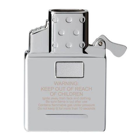 مغزی گازی فندک زیپو دو شعله  Butane Lighter Insert - Double Torch