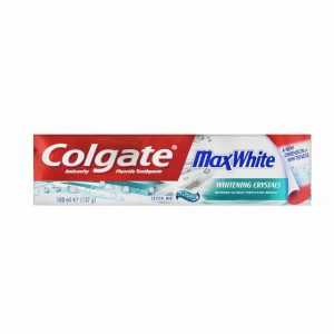 خمیر دندان کلگیت max white حجم 100ml