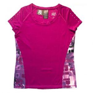 تی شرت ورزشی زنانه کریویت پرو crivit pro کد criv2002