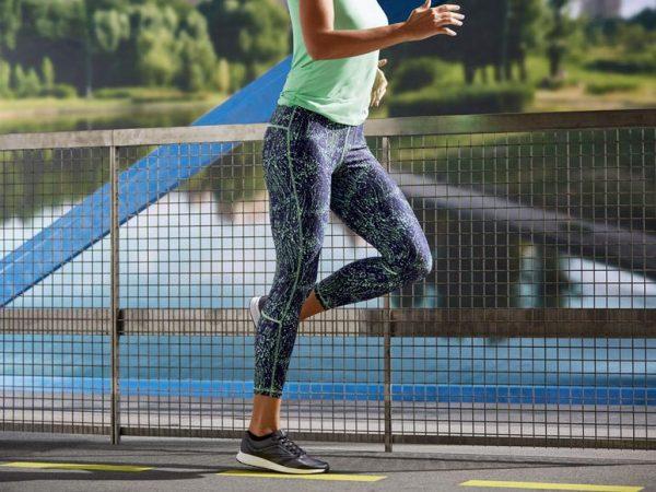 لگ ورزشی زنانه کریویت crivit کد criv4001