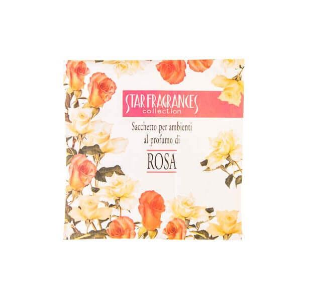 اسانس خوشبو کننده هوا Star Fragrances با رایحه رز Rosa