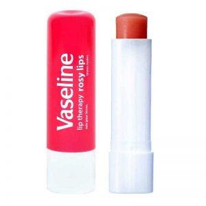 بالم لب وازلین مدل rosy lips حجم 4.8 گرم