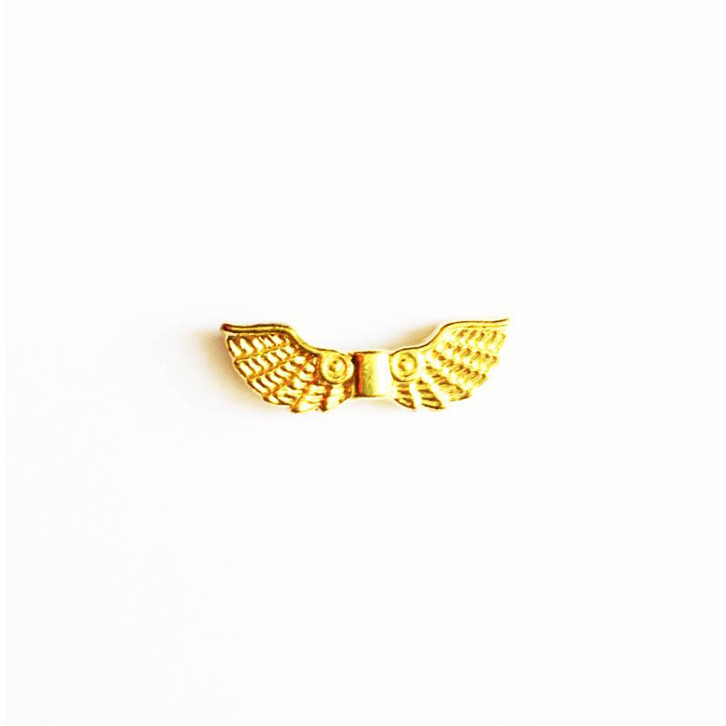 خرج کار طلایی رنگ 20mm بسته 6 عددی