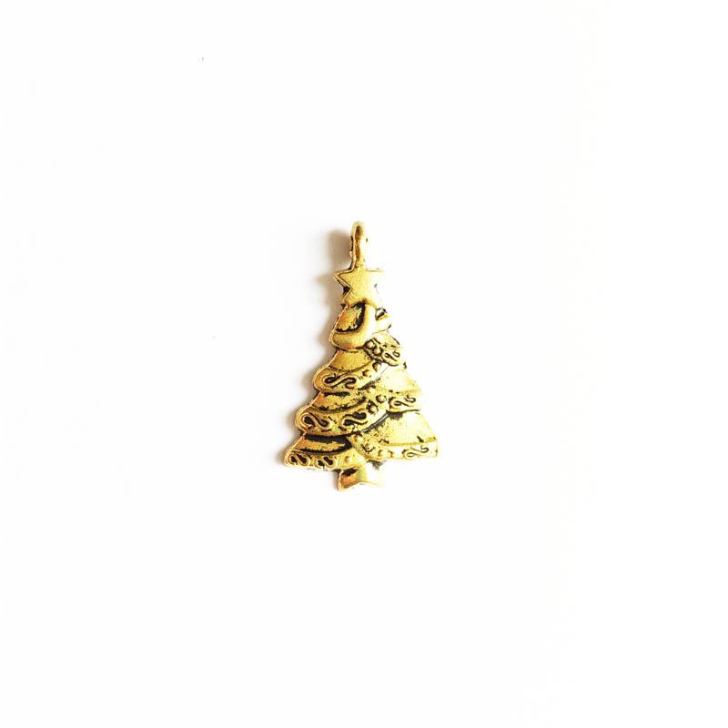 خرج کار طلایی رنگ 30mm بسته 3 عددی