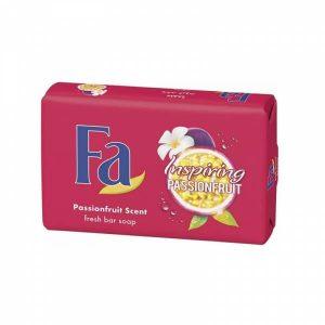 صابون فا Fa مدل Passionfruit وزن 175 گرم