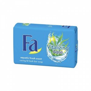 صابون فا Fa مدل Vitalizing Aqua وزن 175 گرم