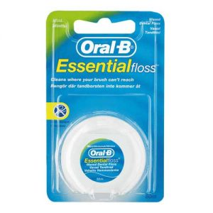 نخ دندان اورال بی ORAL B 50 متری