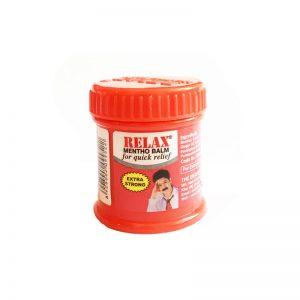 ویکس ریلکس RELAX مدل EXTRA STRONG پماد موضعی ضد درد 9 g