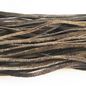 تریشه اشبالت قهوه ای 3mm بسته 12 عددی
